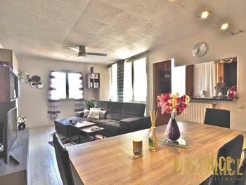Appartement 4 pièces 75,19 m2