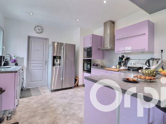 Vente maison 4 pièces 117,44 m2