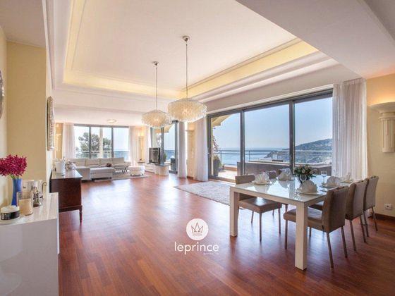 Vente appartement 6 pièces 203 m2