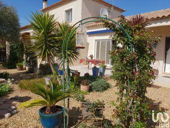 maison à Pomérols (34)