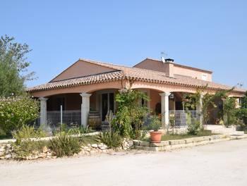 Villa 3 pièces 112 m2