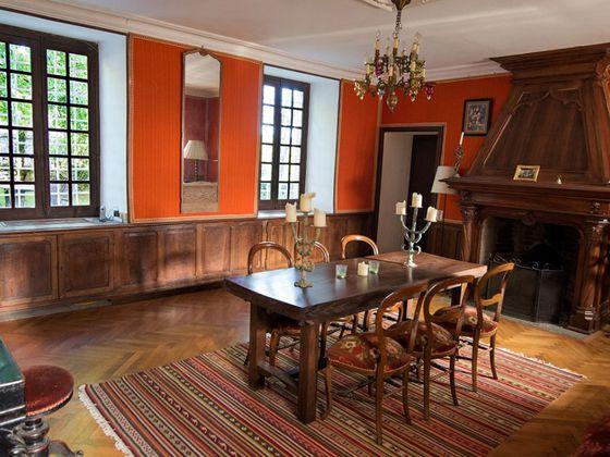 Vente maison 15 pièces 4072 m2