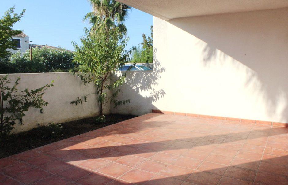 Vente appartement 3 pièces 57 m² à Beziers (34500), 138 000 €