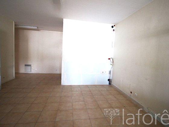 Vente appartement 2 pièces 46,68 m2