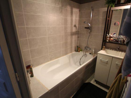 Vente appartement 3 pièces 90 m2