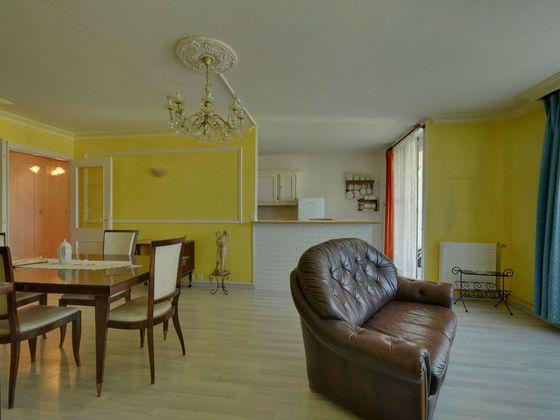 vente Appartement 5 pièces 100 m2 Angers