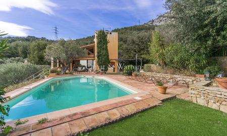 Villa De Luxe Avec Piscine La Valette Du Var A Vendre