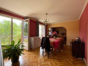 appartement à Evreux (27)