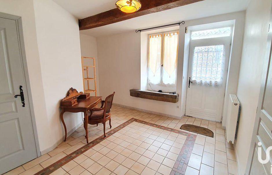 Vente maison 8 pièces 155 m² à Maizieres (52300), 126 500 €