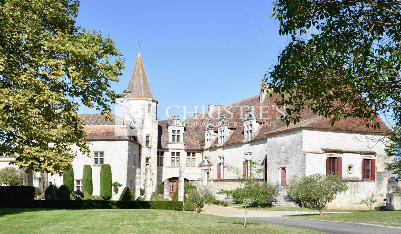 Château Bergerac