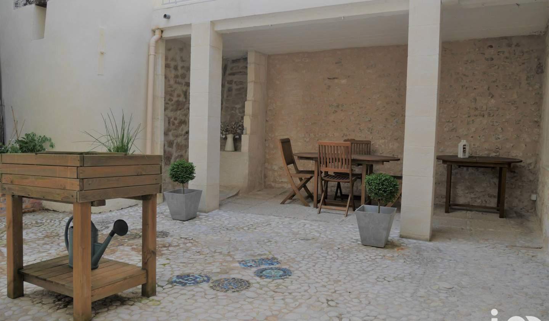 Appartement avec terrasse La Rochelle