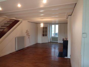 maison à Pamproux (79)
