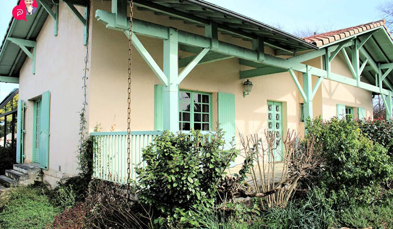 Maison avec piscine Villenave-d'Ornon