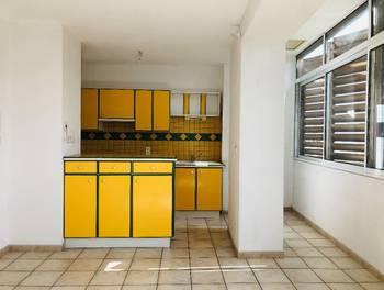 Appartement 3 pièces 56,69 m2