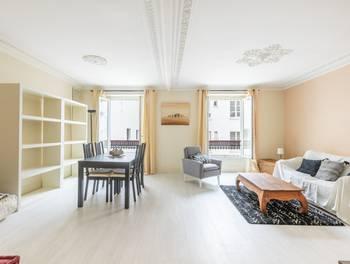 Appartement 2 pièces 58,44 m2