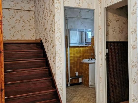 Vente maison 5 pièces 101,65 m2