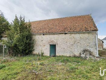 locaux professionels à Bouilly-en-Gâtinais (45)