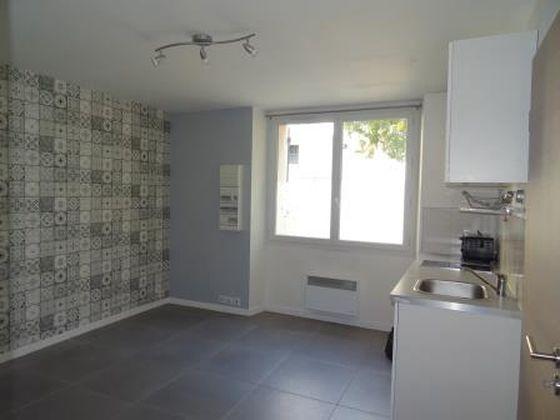 Location appartement 2 pièces 27,6 m2