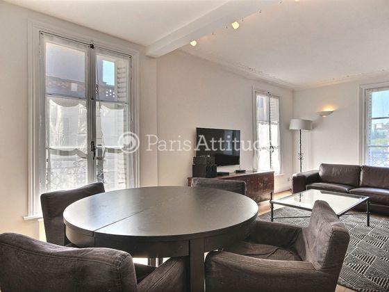 Location appartement meublé 3 pièces 63 m2