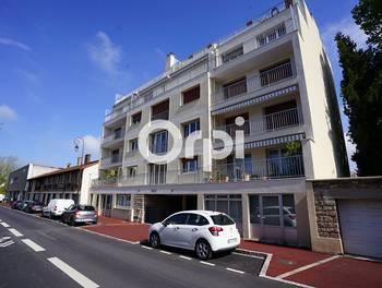 Appartement 2 pièces 59,23 m2