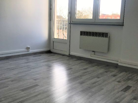 Vente appartement 2 pièces 39,54 m2