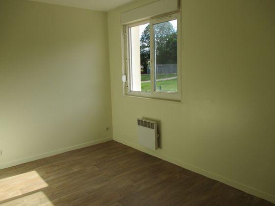 Vente appartement 2 pièces 34,26 m2