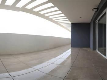 Appartement 4 pièces 108,12 m2