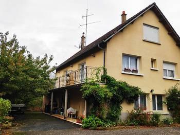 Maison 4 pièces 250 m2