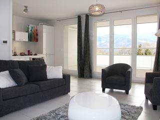 Appartement La Mulatière (69350)