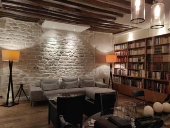 Appartement 4 pièces 104,03 m2