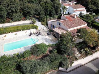 Villa La Croix-Valmer