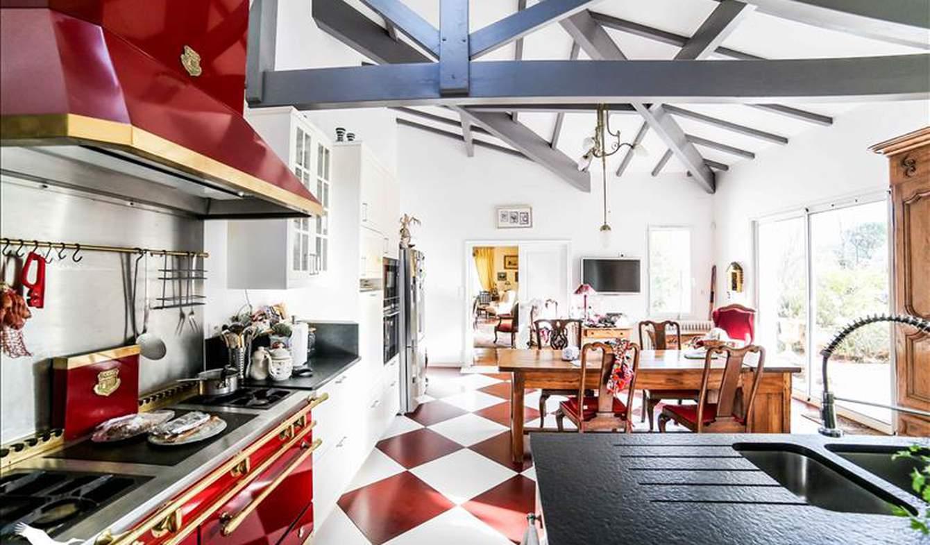 Maison Artigues-près-Bordeaux