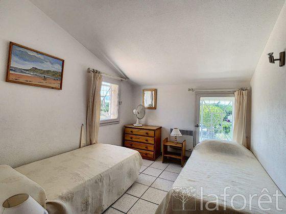 Vente appartement 3 pièces 53,44 m2