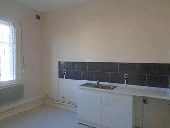 Appartement 2 pièces 63,95 m2