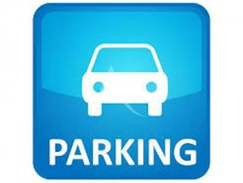 Parking 12,75 m2