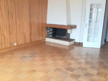 Appartement 2 pièces 62 m2