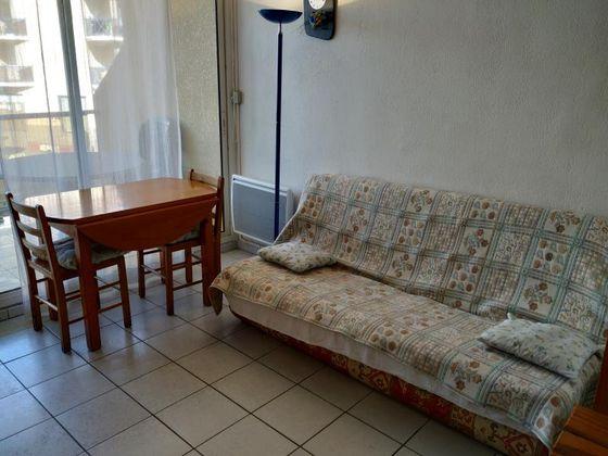 Vente appartement 2 pièces 28,36 m2