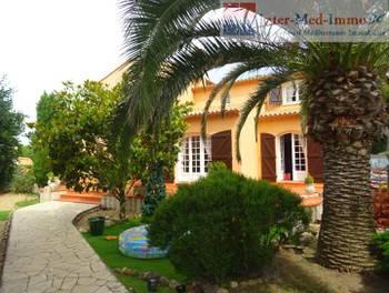 Villa 6 pièces 197 m2