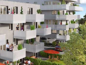 Appartement 3 pièces 94,11 m2