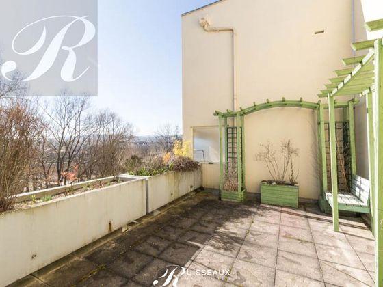 Vente appartement 5 pièces 149,84 m2