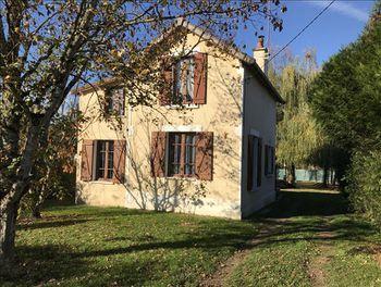 maison à Méreau (18)