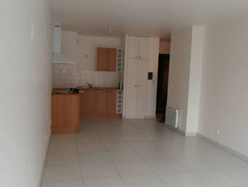 Appartement 2 pièces 49,24 m2