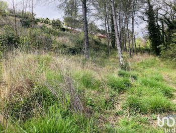 terrain à Opio (06)