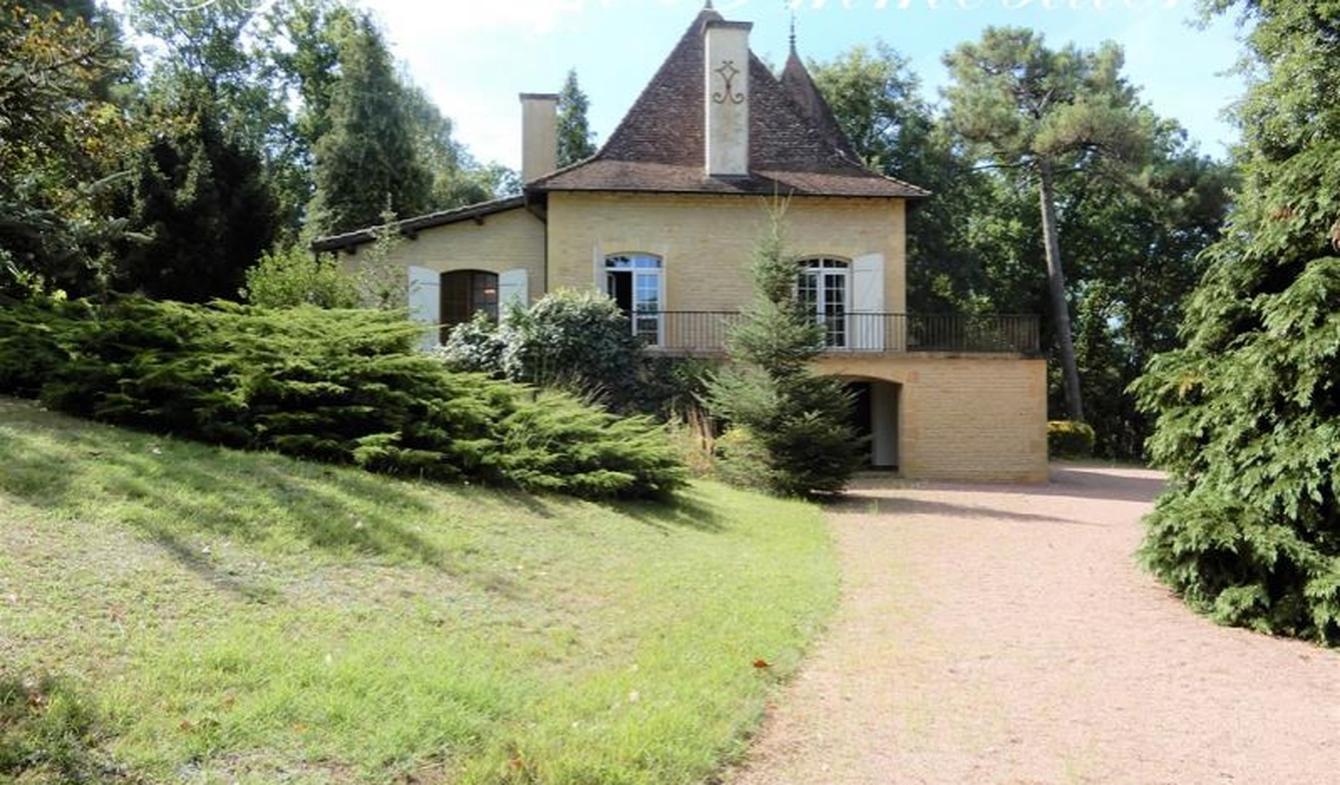 Maison avec piscine et terrasse Perigueux