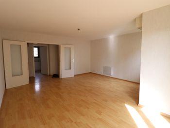 appartement à Niederhausbergen (67)