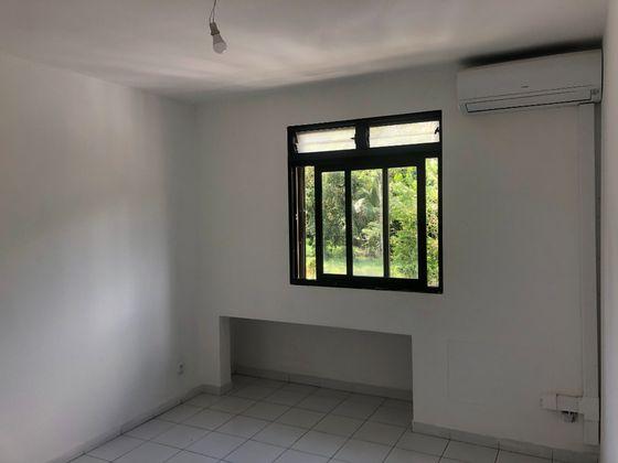 Location appartement meublé 2 pièces 39,96 m2