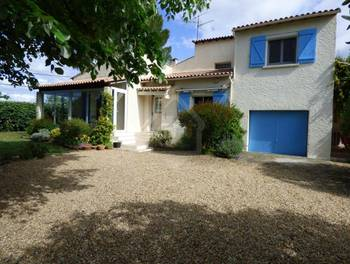 Villa 6 pièces 114,76 m2