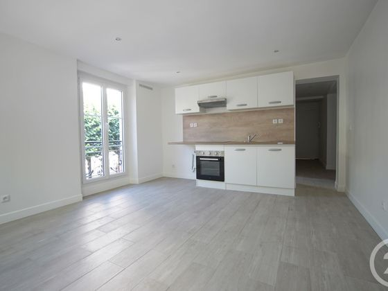Location appartement 3 pièces 49,35 m2