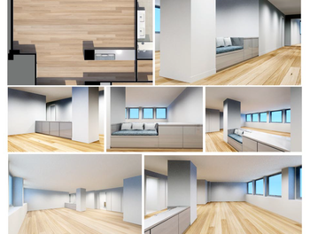 Appartement 4 pièces 163,87 m2