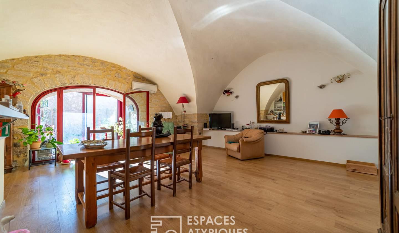 Maison avec terrasse Pignan